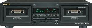 Onkyo TARW255 Dual well Tape Deck