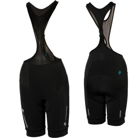 Buy Low Price Hincapie Sportswear Power Bib Short – Women's (B004WMTNSM)