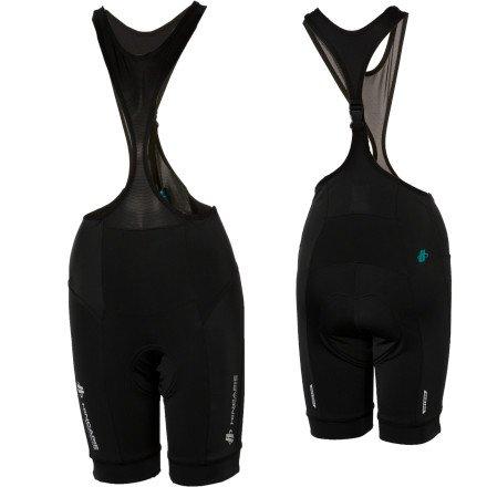 Buy Low Price Hincapie Sportswear Power Bib Short – Women's (B004WMTNSM)
