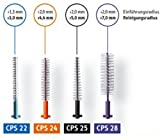 Curaprox prime CPS - Interdental Brushes - 11 g
