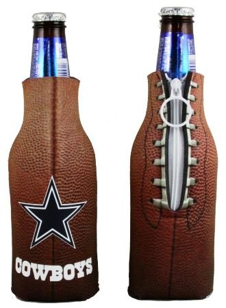 DALLAS COWBOYS BOTTLE COOLIE KOOZIE COOLER COOZIE at Amazon.com