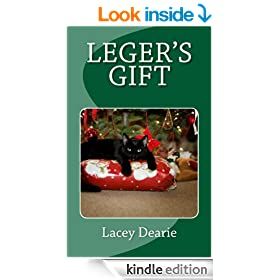 Leger's Gift (The Leger - Cat Sleuth Mysteries Book 5)