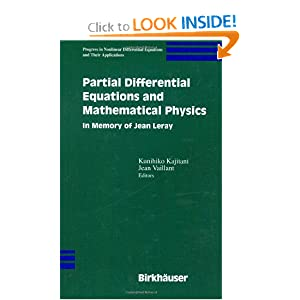 Best book on partial differential equations - Stack Exchange
