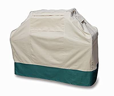 Professional Grade Heavy Duty BBQ Grill Cover by Pro Leisure Outdoor