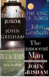 an analysis of the book the brethren by john grisham Download the app and start listening to the brethren today publisher's summary would you try another book from john grisham and/or frank muller.