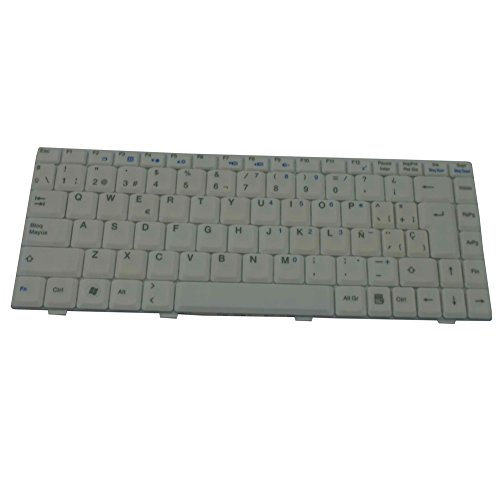 generic-new-white-sp-spanish-keyboard-teclado-for-msi-ex300-gx400-pr200-pr201-pr211-pr221-pr300-pr32