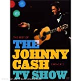 Best of the Johnny Cash Show (2pc) (Dlx) [DVD] [Import]