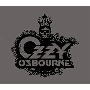 Ozzy Osbourne -  Black Rain (Tour Edition Bonus Disc)