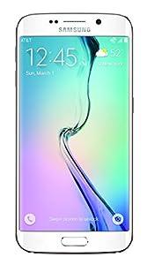 Samsung Galaxy S6 Edge, White Pearl 32GB (AT&T)