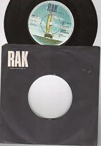 "Get Outa My Pagoda/ Hey Miss Betty (1977) 7"""