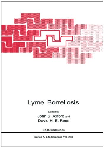 Lyme Borreliosis (Nato Science Series A: (closed))