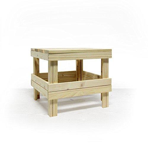 Mini-Tische-Hocker-Mini-Tische-Hocker-Palette-Stil-um-mit-einem-greren-Tisch-kombinieren-oder-benutzen-Sie-es-selber-niedrige-und-platzsparend-kann-leicht-an-jede-Umgebung-angepasst-werden-Naturholz-F