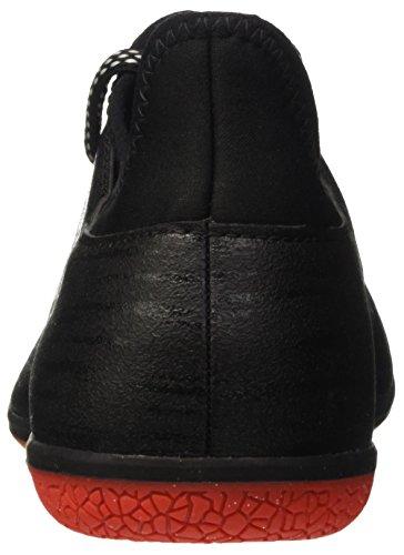 adidas Herren X 16.3 in Fußballschuhe, Schwarz (Core Black/Core Black/Dark Grey), 45 1/3 EU -