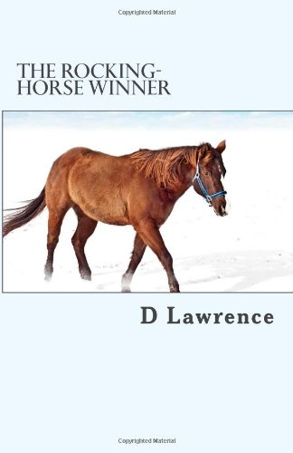 The rocking horse winner essay