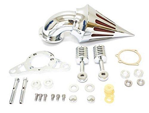 aluminum-cone-spike-chrome-billet-luftfilter-filter-kit-fit-fur-harley-davidson-softail-night-train-