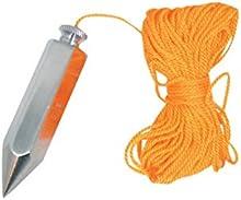 Comprar Silverline CB43 - Plomada y cordel (225 g)