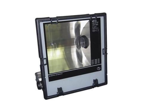 KNIGHTSBRIDGE TRPC250 - 250W SON-T Polycarbonate Floodlight IP65
