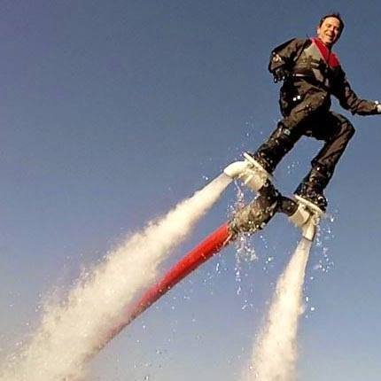 WataBoard The Flyboard Affordable Alternative. Made in and Ships from the USA