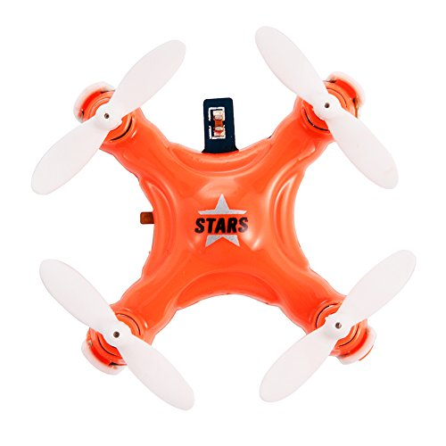 Dayan-Anser-New-Cheerson-Cx-Stars-Mini-Drones-Micro-Sized-RC-Quadcopter-Orange