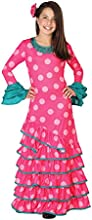 Comprar Atosa 26535 - Flamenco, rosa, muchacha Tamaño 116, rosa