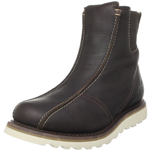 Helly Hansen Men's Black Rock Winter Boot,Coffee Bean,7 M US