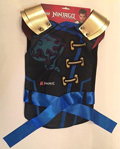 Lego Ninjago armour ninja costume