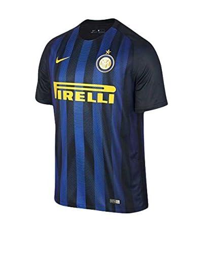 Nike Trikot Inter de Milan Yth Ss Hm Stadium Jsy marine