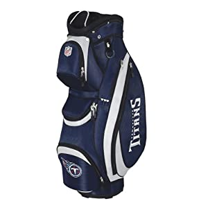 Wilson NFL Tennessee Cart Bag by Wilson