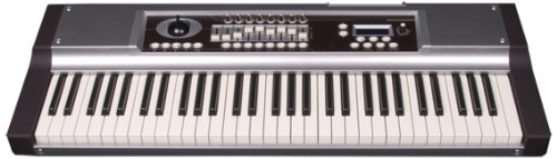 Studiologic Vmk-161 Organ With 61-Key Waterfall Action Keyboard Controller