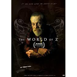 World Of Z, The