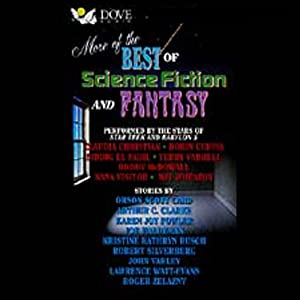 More of the Best of Science Fiction and Fantasy Audiobook