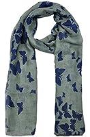 Lady / Women's Butterflies Cute Soft Scarf Wrap Shawl Scarves