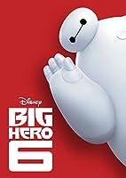 Big Hero 6 (Blu-ray + DVD + Digital HD) by Walt Disney Studios