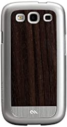 Case-Mate Wood CM021208 Case for Samsung Galaxy S3 (Rosewood)