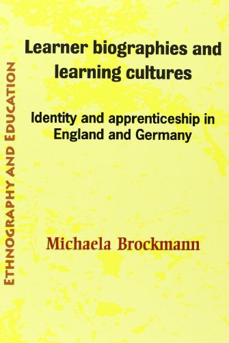 Learner Biographies and Learning Cultures
