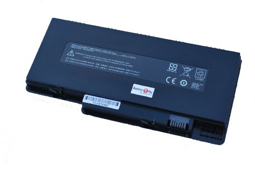 Replacement 6-cell Battery for HP Pavilion dm3 Series (FD06)