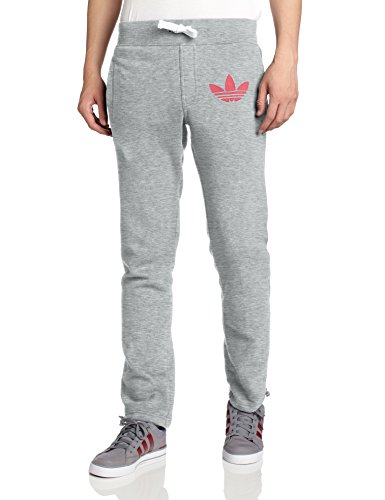 adidas jogginghose grau. Black Bedroom Furniture Sets. Home Design Ideas