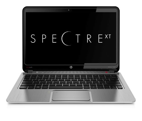 HP Spectre XT  13-2050nr 13.3-Inch Laptop (Silver)