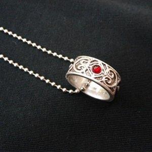 火除けの指輪/灼眼のシャナ