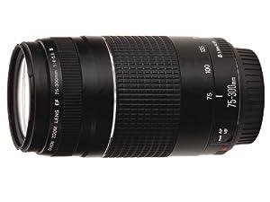 CANON EF 75-300 III F4-5.6
