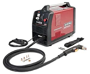 Lincoln® Tomahawk® 375Air Plasma Cutter No. K2806-1 from Lincoln®