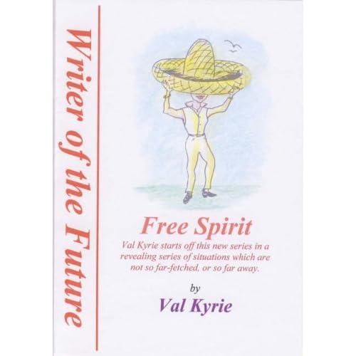 Free Spirit (Writer of the Future)