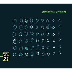 Reich: Drumming - Part I