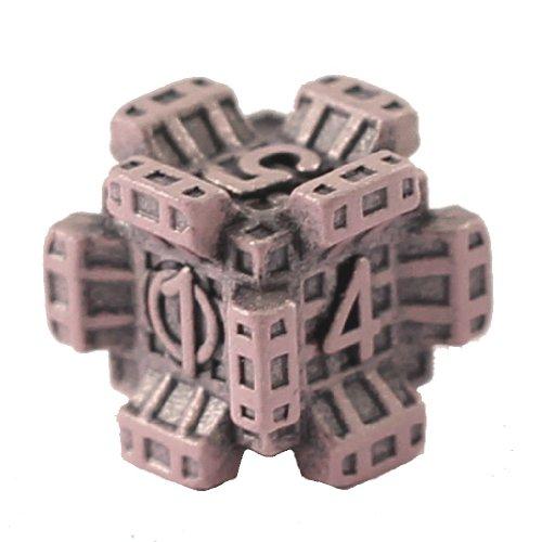 IronDie Individual Die - Pink Fortress