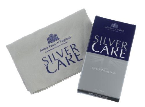arthur-price-silvercare-argento-panno-di-pulizia