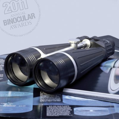 Great Zhumell Tachyon 25x100mm Astronomy Binoculars With