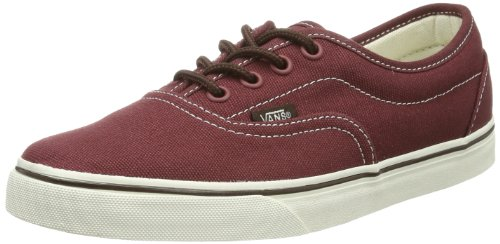 Vans Men's U LPE (14 OZ CANVAS) Trainers
