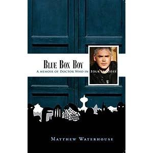Blue Box Boy - Matthew Waterhouse