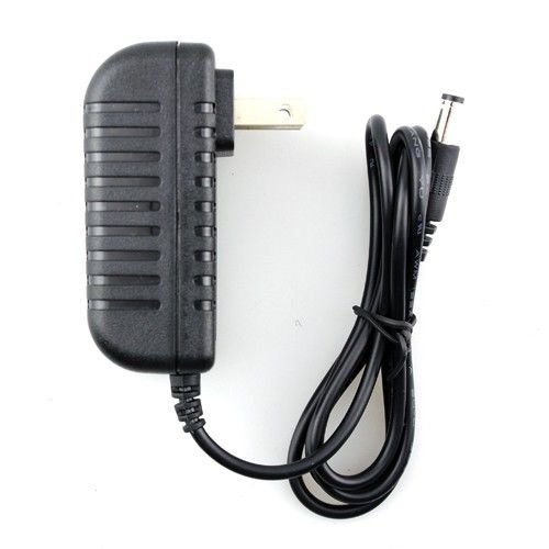 Anices Replacement Ac Adapter For Boss Ve-20 Vocal Processor Wp-20G Charger Power Supply Cord Main