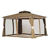Great Buy Replacement Canopy for u x u Gazebo Sold At BJ us